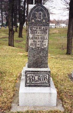 Seth Blair
