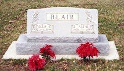 Devilla C. <I>Appel</I> Blair