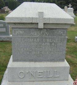 Thomas O'Neill