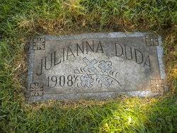 Juliana Duda