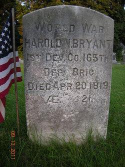 Harold N. Bryant
