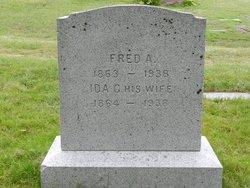 Frederick Alexander Brinton