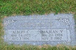 Albert C Abromeit