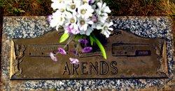 Raymond Dean Arends