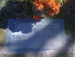 Marlin Clinton Palmer