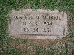 Arnold Mainard Morris
