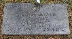 William Beaver