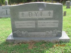 William Thomas Dye