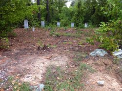 George W Barbee Family Cemetery