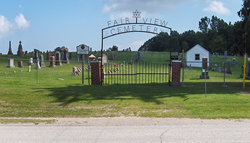 Franklin-Fairview Cemetery