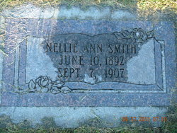 Nellie Smith
