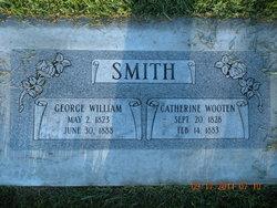 George William Smith