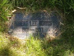 Robert Lee Norris