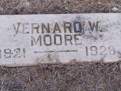 Vernard W Moore
