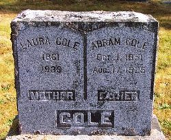Abraham Cole