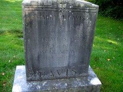Harry O Davis