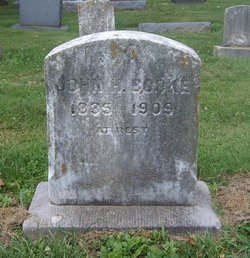 John Henry Bocke