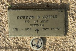 Gordon B Copple