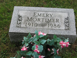 George Emery Mortimer