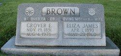 Grover Erwin Brown