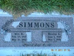 Rex Simmons