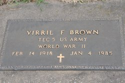 Virril L. Brown