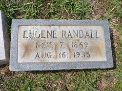Eugene Randall