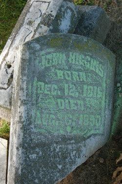 John Higgins