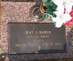 Ray Joseph Baber, Jr