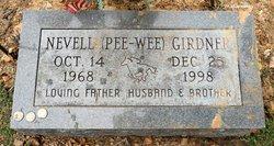 Nevell Lee Girdner, Jr