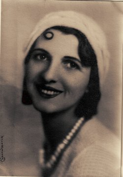 Edith Mable <I>Marion</I> Cast