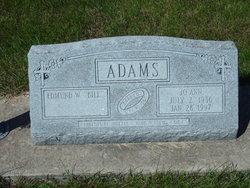 JoAnn <I>Urbain</I> Adams