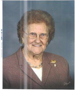 Mrs Marguree <I>Lassiter</I> Adcock