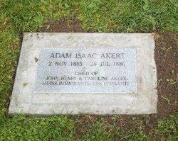 Adam Isaac Akert
