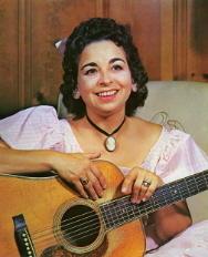 Wilma Lee <I>Leary</I> Cooper