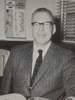 Irvin Carmack Hollingsworth