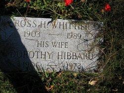 Ross Horton Whittier