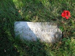 Herbert Otis Whittier