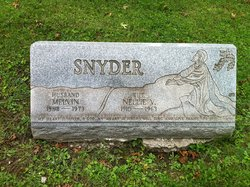 Nellie V Snyder