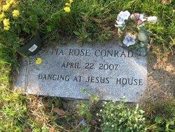 Pia Rose Conrad