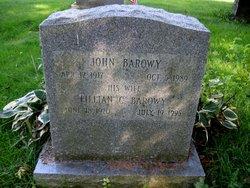 John Barowy