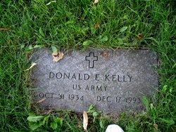 Donald E. Kelly