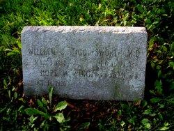Dr William C. Wigglesworth