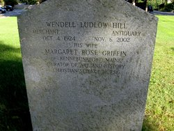 Wendell Ludlow Hill