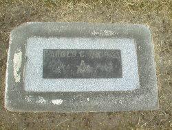 Harold C. Brooks