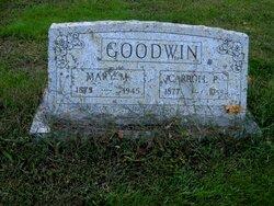 Carroll P. Goodwin
