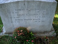 Pauline R. Sullivan