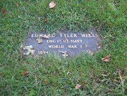 Edward Tyler Wells