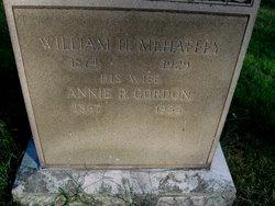 Annie R. <I>Gordon</I> Mehaffey