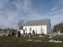 Adario Cemetery
